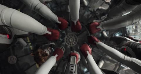 Dua Sutradara Avengers Endgame akan Berhenti Garap Film Marvel
