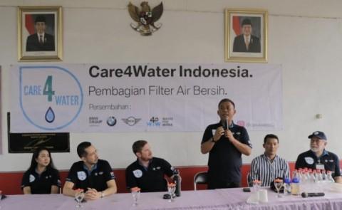 DPRD DKI Tekankan Pentingnya Air Bersih di Permukiman Padat