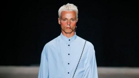Pingsan di <i>Catwalk</i>, Model Brasil Meninggal Dunia