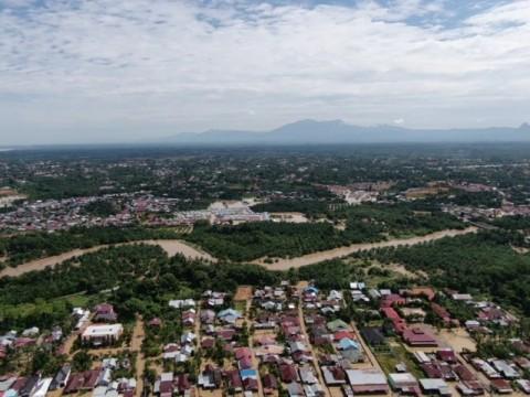 JK Pastikan PMI Membantu Penanganan Banjir Bengkulu