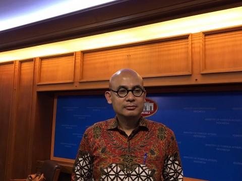 Kemenlu Panggil Wakil Vietnam soal Insiden Penabrakan Kapal