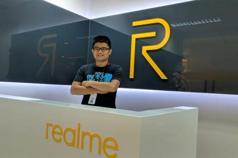 Realme, Merek Smartphone Pencetak Rekor