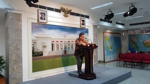 Jakarta Dinilai Tak Lagi Layak Jadi Ibu Kota