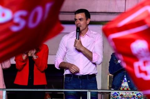 PM Sosialis Spanyol Kuasai Pemerintah Secara Mutlak