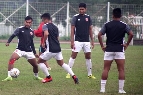 Kata Pelatih PSM Makassar Jelang Lawan Home United