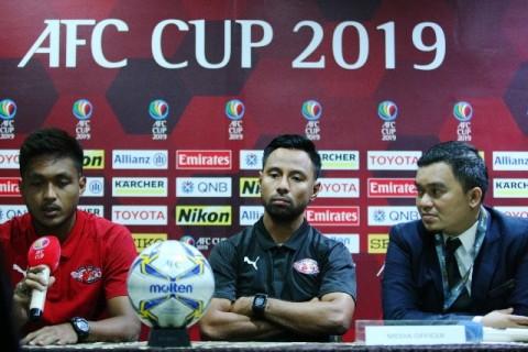 Sama-sama Kelelahan, Home United Yakin Kalahkan PSM