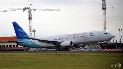 Garuda Indonesia Klaim Laporan Keuangan 2018 sesuai PSAK