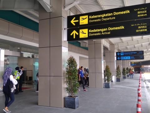 Citilink Mulai Terbang di Bandara Kulon Progo 6 Mei