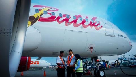 Lion Air Group Datangkan Airbus 320-200CEO