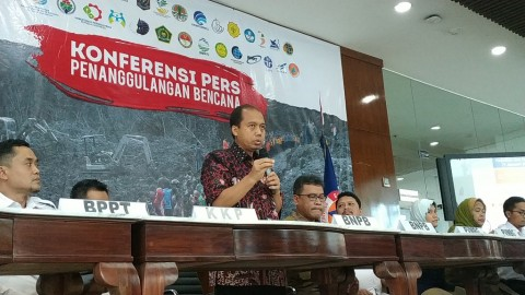 12 Ribu Orang Mengungsi Akibat Bencana di Bengkulu