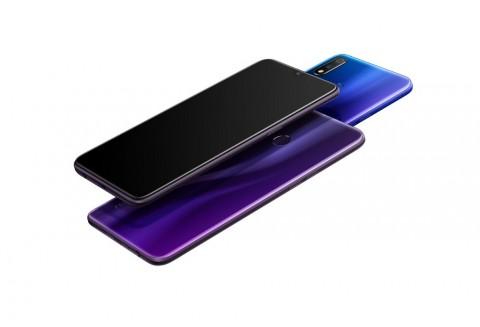 Super Nightscape realme 3 Pro Kalahkan Ponsel dengan Kamera 48MP