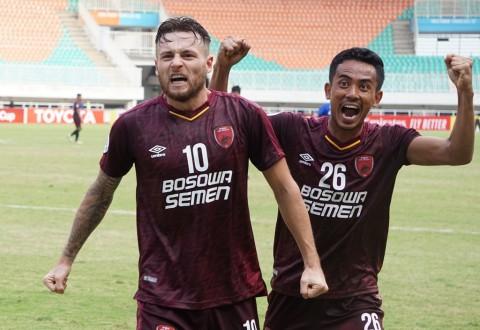 Comeback PSM atas Home United Berbuah Tiket Semifinal