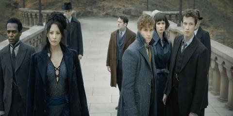 Warner Bros Tetapkan Jadwal Tayang Film Fantastic Beasts 3