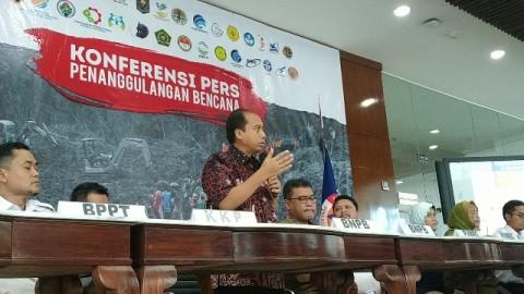 256 Bencana Menimpa Indonesia Sepanjang April 2019