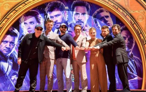 Penonton Dilarikan ke Rumah Sakit Setelah Nonton Film Avengers: Endgame