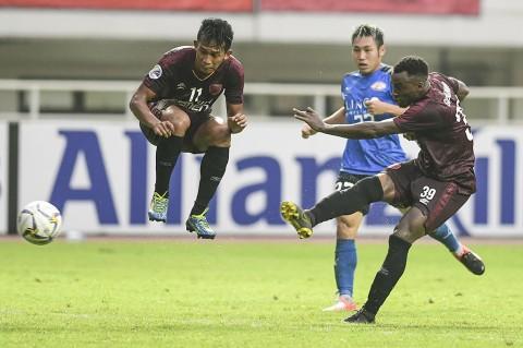 PSM Makassar Lolos ke Semifinal Piala AFC 2019