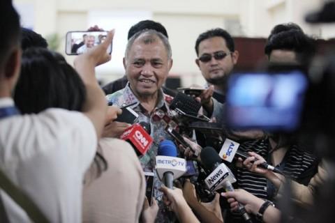 Koruptor Kakap Bakal Dijebloskan ke Nusakambangan