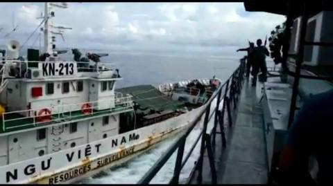 Indonesia-Vietnam Masih Berunding Masalah Perbatasan
