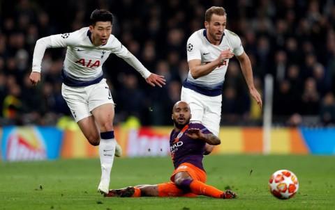 Tanpa Kane dan Son, Tottenham Tak Gentar Hadapi Ajax