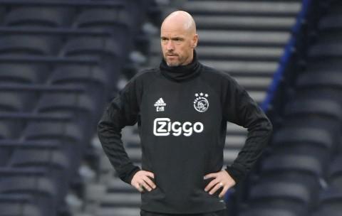 Pelatih Ajax: Tak Cukup Sampai Semifinal!