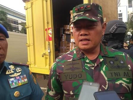 TNI Layangkan Protes ke Pemerintah Vietnam