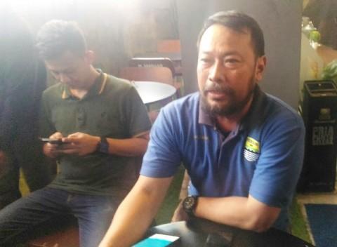 Persib Vs Borneo Peroleh Izin Keamanan