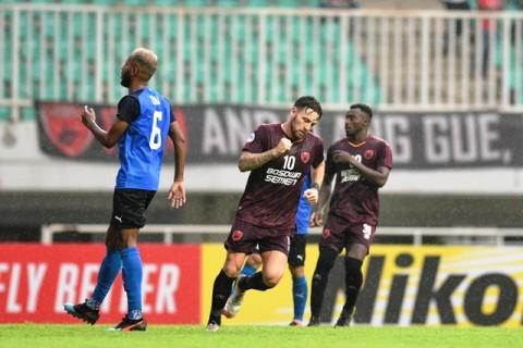 <i>Brace</i> Marc Klok Lawan United, Bukti Layak Masuk Timnas