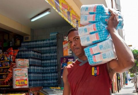Palsukan Identitas, Peru Usir 40 Migran Venezuela
