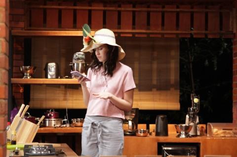 Kimberly Ryder Tak Pikir Panjang Diajak Bintangi Film Koki Koki Cilik 2