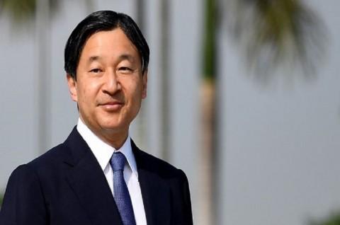 Terima Regalia, Naruhito Resmi Jadi Kaisar Baru Jepang