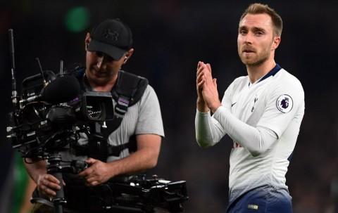 Kalah dari Ajax, Tottenham Tampil di Bawah Standar