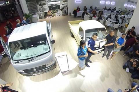 Ketersediaan Komponen, Andalan Suzuki di Segmen Pikap