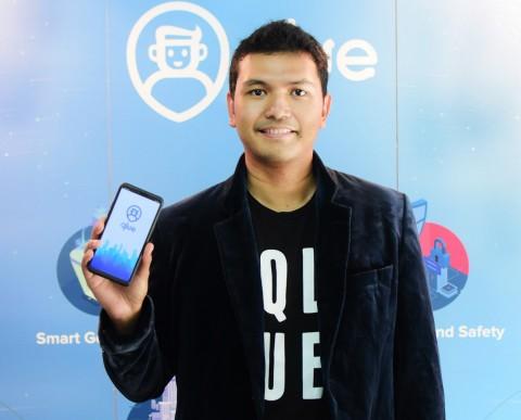 Aplikasi Smart City Qlue Juga Tersedia di Luar Jakarta