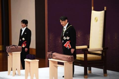 Kaisar Naruhito Diharapkan Mewarisi Sifat Sang Ayah