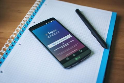 Instagram Uji Coba Sembunyikan Jumlah Like