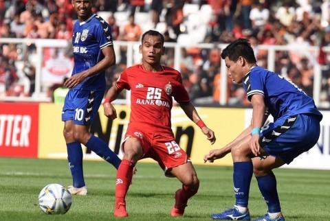 Jadwal Siaran Langsung Piala AFC: Becamex vs Persija