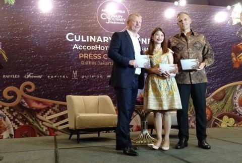 Pengalaman Kuliner Unik dengan <i>Culinary</i> <i>Journey</i> Jelang Ramadan