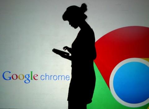 Cara Aktifkan Dark Mode di Chrome Android