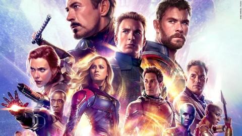 Sutradara Jelaskan Kenapa Avengers Endgame Tak Punya Credit Scene