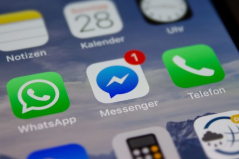 Facebook Bakal Sediakan Messenger untuk Desktop