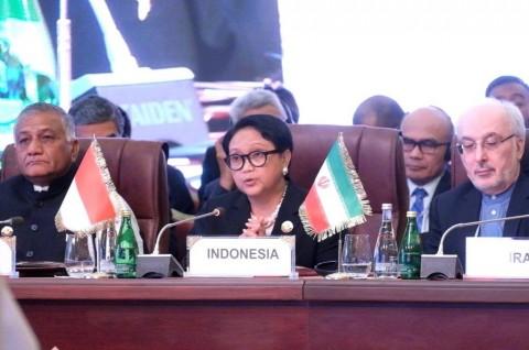 Indonesia Dorong Kerja Sama ACD di Bidang Energi Terbarukan