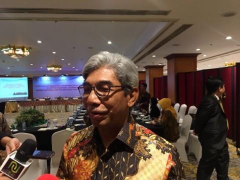 Indonesia Gelar KTT Industri Halal Tahun Depan