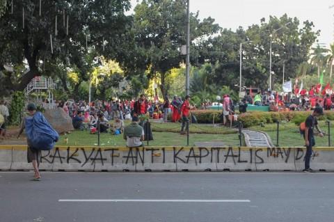 Ratusan Remaja di Bandung Ditangkap Karena Vandalisme