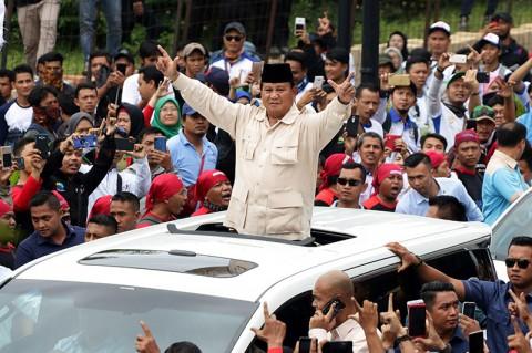 TKN Membaca Hasrat Prabowo Membunuh Kebebasan Pers