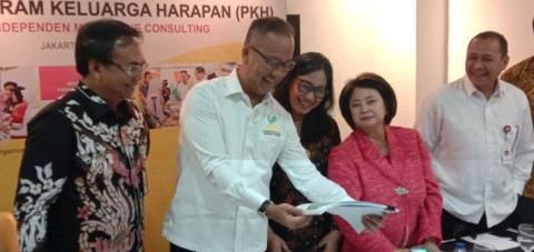 Nominal PKH 2019 Tergantung Kondisi Keluarga