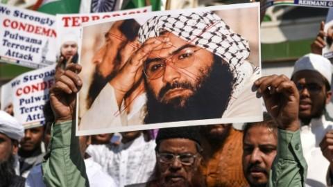 Pemimpin Teroris Pakistan Masuk Daftar Hitam PBB