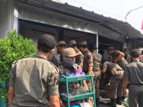 Satpol PP Kota Tangerang Intensif Patroli Selama Ramadan