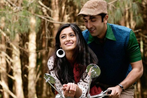 10 Film Romantis dari India