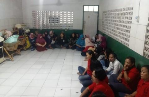 Kemenaker Amankan Puluhan Calon Pekerja Migran Nonprosedural