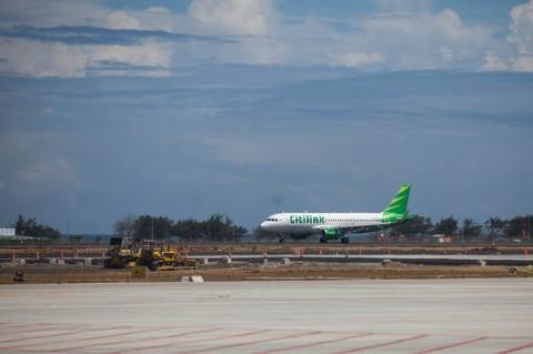 Pemerintah Akan Perluas Lahan Hijau Bandara Bandara YIA